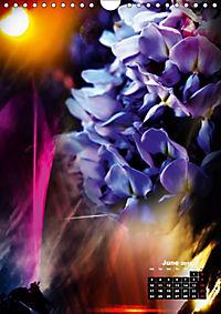 Romantic Floral Dreams (Wall Calendar 2019 DIN A4 Portrait) - Produktdetailbild 6