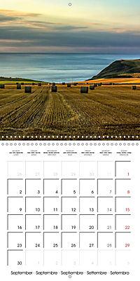 Romantic Marine Vistas (Wall Calendar 2019 300 × 300 mm Square) - Produktdetailbild 9