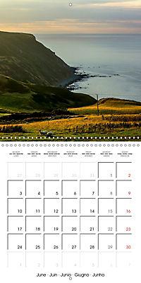 Romantic Marine Vistas (Wall Calendar 2019 300 × 300 mm Square) - Produktdetailbild 6