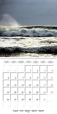 Romantic Marine Vistas (Wall Calendar 2019 300 × 300 mm Square) - Produktdetailbild 8