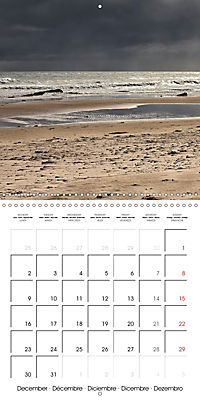 Romantic Marine Vistas (Wall Calendar 2019 300 × 300 mm Square) - Produktdetailbild 12