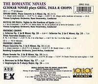 Romantic Novaes - Produktdetailbild 1