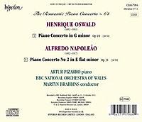 Romantic Piano Concerto Vol.64 - Produktdetailbild 1