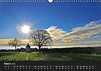 Romantic Places In Bavaria (Wall Calendar 2019 DIN A3 Landscape) - Produktdetailbild 3