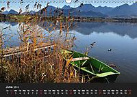 Romantic Places In Bavaria (Wall Calendar 2019 DIN A3 Landscape) - Produktdetailbild 6