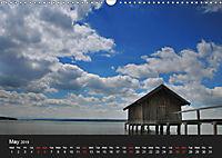 Romantic Places In Bavaria (Wall Calendar 2019 DIN A3 Landscape) - Produktdetailbild 5