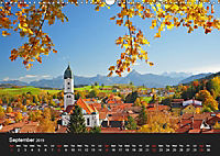 Romantic Places In Bavaria (Wall Calendar 2019 DIN A3 Landscape) - Produktdetailbild 9