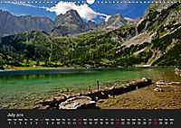Romantic Places In Bavaria (Wall Calendar 2019 DIN A3 Landscape) - Produktdetailbild 7