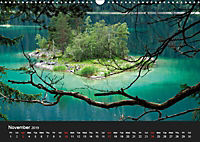 Romantic Places In Bavaria (Wall Calendar 2019 DIN A3 Landscape) - Produktdetailbild 11