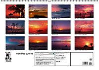 Romantic Sunsets (Posterbuch DIN A2 quer) - Produktdetailbild 13