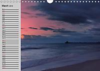 ROMANTIC SUNSETS (Wall Calendar 2019 DIN A4 Landscape) - Produktdetailbild 3