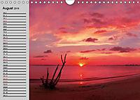 ROMANTIC SUNSETS (Wall Calendar 2019 DIN A4 Landscape) - Produktdetailbild 8