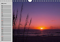 ROMANTIC SUNSETS (Wall Calendar 2019 DIN A4 Landscape) - Produktdetailbild 7