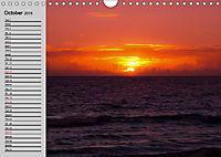ROMANTIC SUNSETS (Wall Calendar 2019 DIN A4 Landscape) - Produktdetailbild 10