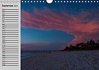 ROMANTIC SUNSETS (Wall Calendar 2019 DIN A4 Landscape) - Produktdetailbild 9
