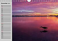 ROMANTIC SUNSETS (Wall Calendar 2019 DIN A4 Landscape) - Produktdetailbild 11