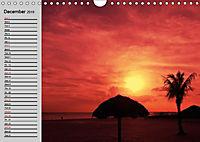 ROMANTIC SUNSETS (Wall Calendar 2019 DIN A4 Landscape) - Produktdetailbild 12