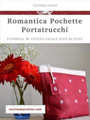 Romantica Pochette DIY, Vittoria Conte
