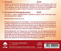 Romantik-Sanfte Musik Zum Entspannen - Produktdetailbild 1