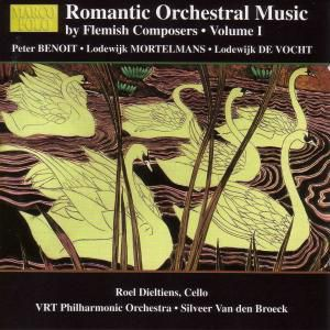 Romantische Orchestermusik, Silveer Van Den Broeck, Vrt Po