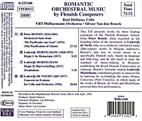 Romantische Orchestermusik - Produktdetailbild 1