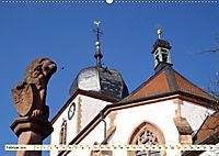 Romantische Orte an der Südlichen Weinstraße (Wandkalender 2019 DIN A2 quer) - Produktdetailbild 2