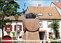 Romantische Orte an der Südlichen Weinstraße (Wandkalender 2019 DIN A2 quer) - Produktdetailbild 9
