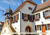 Romantische Orte an der Südlichen Weinstraße (Wandkalender 2019 DIN A2 quer) - Produktdetailbild 7