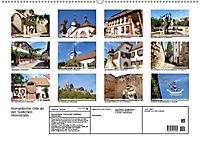 Romantische Orte an der Südlichen Weinstraße (Wandkalender 2019 DIN A2 quer) - Produktdetailbild 13