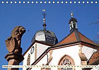 Romantische Orte an der Südlichen Weinstraße (Tischkalender 2019 DIN A5 quer) - Produktdetailbild 2