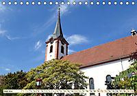 Romantische Orte an der Südlichen Weinstraße (Tischkalender 2019 DIN A5 quer) - Produktdetailbild 6