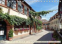 Romantische Orte an der Südlichen Weinstraße (Tischkalender 2019 DIN A5 quer) - Produktdetailbild 5