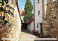 Romantische Orte an der Südlichen Weinstraße (Tischkalender 2019 DIN A5 quer) - Produktdetailbild 8