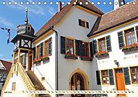 Romantische Orte an der Südlichen Weinstraße (Tischkalender 2019 DIN A5 quer) - Produktdetailbild 7