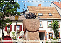 Romantische Orte an der Südlichen Weinstraße (Tischkalender 2019 DIN A5 quer) - Produktdetailbild 9