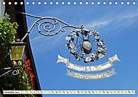 Romantische Orte an der Südlichen Weinstraße (Tischkalender 2019 DIN A5 quer) - Produktdetailbild 12