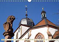 Romantische Orte an der Südlichen Weinstraße (Wandkalender 2019 DIN A4 quer) - Produktdetailbild 2