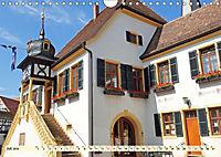 Romantische Orte an der Südlichen Weinstraße (Wandkalender 2019 DIN A4 quer) - Produktdetailbild 7