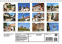 Romantische Orte an der Südlichen Weinstraße (Wandkalender 2019 DIN A4 quer) - Produktdetailbild 13