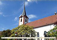 Romantische Orte an der Südlichen Weinstraße (Wandkalender 2019 DIN A3 quer) - Produktdetailbild 6