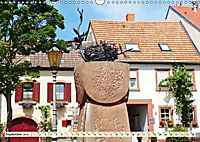 Romantische Orte an der Südlichen Weinstraße (Wandkalender 2019 DIN A3 quer) - Produktdetailbild 9