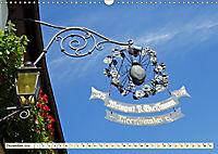 Romantische Orte an der Südlichen Weinstraße (Wandkalender 2019 DIN A3 quer) - Produktdetailbild 12