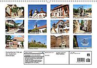 Romantische Orte an der Südlichen Weinstraße (Wandkalender 2019 DIN A3 quer) - Produktdetailbild 13