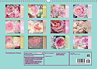Romantische Rosen (Wandkalender 2019 DIN A3 quer) - Produktdetailbild 1