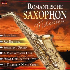 Romantische Saxophon Melodien, Lui Martin