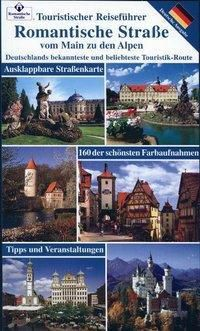 Romantische Strasse vom Main zu den Alpen, Wolfgang Kootz