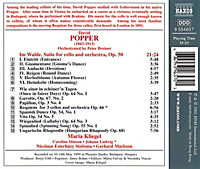 Romantische Stücke für Cello und Orchester - Produktdetailbild 1