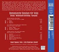 Romantische Violasonaten - Produktdetailbild 1