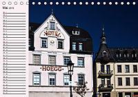 Romantisches Koblenz (Tischkalender 2019 DIN A5 quer) - Produktdetailbild 5