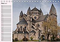 Romantisches Koblenz (Tischkalender 2019 DIN A5 quer) - Produktdetailbild 3